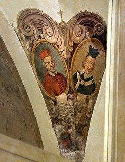 Leone Strozzi (archbishop) 17th-century Italian Catholic bishop