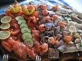 Fischplatte mit Gemüse.JPG