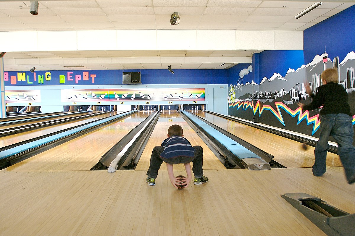Five-pin bowling - Wikipedia