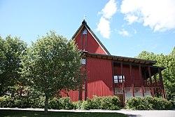 Fjellhamar kirke 20080614-1.jpg
