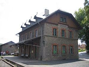Bavarian branch lines - Wikipedia
