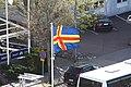 Flag of Åland (Kenny McFly).jpg