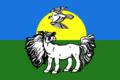 Flag of Arylakhsky (Vilyuysky ulus).png