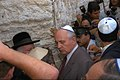 Flickr - Government Press Office (GPO) - Gorbachev at the Western Wall.jpg