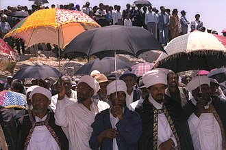 History of the Jews in Africa - Ethiopian Jews