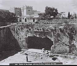 Flickr - Government Press Office (GPO) - The Tombs of the Kings in Jerusalem.jpg