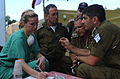 Flickr - Israel Defense Forces - IDF Coordination with American Doctor (1).jpg