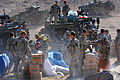 Flickr - The U.S. Army - Humanitarian aid in Rajan Kala, Afghanistan.jpg