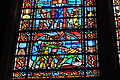 Flickr - The U.S. Army - Military themed stained glass at the War Memorial Chape.jpg