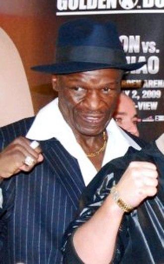 Floyd Mayweather Sr. - Mayweather in 2009