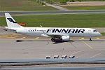 Flybe Nordic (Finnair livery), OH-LKL, Embraer ERJ-190LR (15836452493) (2).jpg