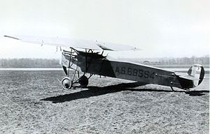 Fokker PW-5 - Image: Fokker, PW 5 (F.VI) (6893235303)
