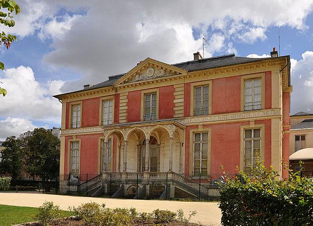 Monument historique à Neuilly-sur-Seine