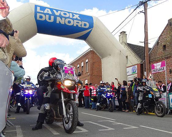 Fontaine-au-Pire - Quatre jours de Dunkerque, étape 2, 7 mai 2015, départ (C29).JPG