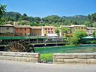 Fontaine-de-Vaucluse Commune in Provence-Alpes-Côte dAzur, France