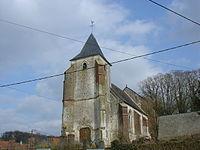 Fontaine l'Étalon église3.jpg