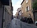 Fontaines-sur-Saône - Rue Pierre Bouvier (juil 2018).jpg