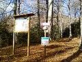 Fontana delle Brecce segnaletica verticale CAI 02.jpg