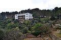 Fontilles, la Vall de Laguar, edifici.JPG
