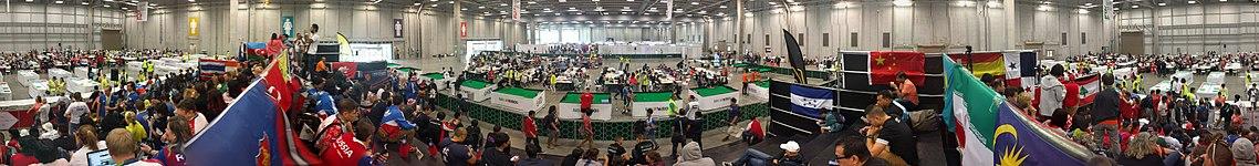 World Robot Olympiad - Wikipedia