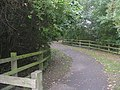 Footpath - Rooms Lane - geograph.org.uk - 2630429.jpg