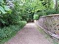 Footpath leading to Brundon - geograph.org.uk - 1342218.jpg