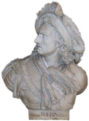 Claude de Forbin - Claude de Forbin-Gardanne