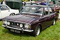 Ford Cortina Mk II (1970) - 15779961489.jpg