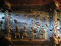 Formelle bronzo San Zeno, Epifania.jpg