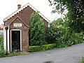Former Gospel Hall, Paradise Road, Bawdeswell, Norfolk, England.jpg
