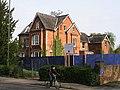 Former art college - geograph.org.uk - 903732.jpg