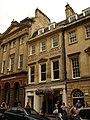 Former circulating library, Milsom Street, Bath - geograph.org.uk - 939223.jpg