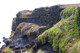 Fort of Cinco Ribeiras