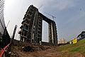 Forum Atmosphere - Residential Complex Under Construction - Kolkata 2015-11-18 5294.JPG