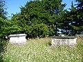 Foster Street Non-conformist Burial Ground (geograph 4542807).jpg