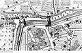 Fotothek df rp-d 0330024 Zittau. Wasserpforte (F) und Pfortmühle (T), Ausschnitt aus, Prospekt der Stadt.jpg