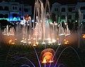 Fountains in Port El Kantaoui.jpg