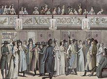 18 novembre 1777: Inauguration du théâtre Montansier  220px-Foyer_du_Th%C3%A9%C3%A2tre_Montansier
