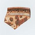Fragment of a terracotta plate MET DP114743.jpg