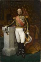 François Certain de Canrobert -  Bild