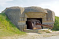 France-000766 - Longues-sur-Mer Battery - Gun 4 (15063513991).jpg