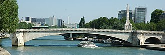 Pont de la Tournelle - Pont de la Tournelle