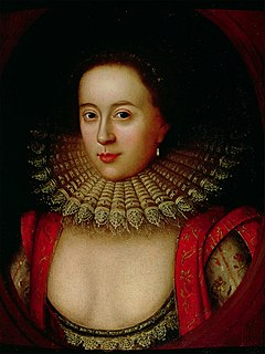 Countess of Somerset