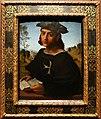 Franciabigio, ritratto di un cavaliere di rodi, 1514.jpg