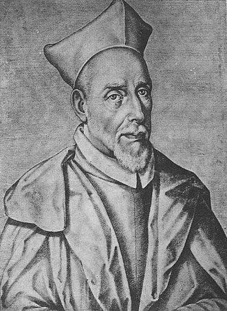 Francisco Guerrero (composer) - Francisco Guerrero