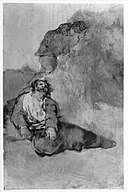 Francisco José de Goya y Lucientes - Der Verwundete - 8618 - Bavarian State Painting Collections.jpg