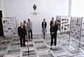 Franciszek Gryciuk Wystawa Sprawiedliwi wśród Narodów Świata Senat RP.JPG