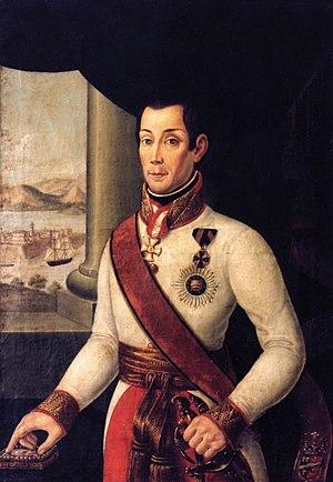 Kingdom of Dalmatia - Franjo Tomašić, the first governor of the Kingdom of Dalmatia