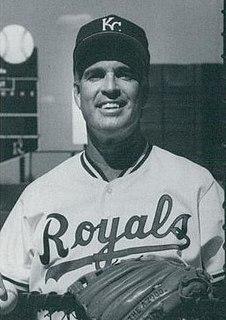 Frank Funk (baseball) American baseball player