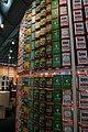 Frankfurter Buchmesse 2016 - Bücherturm 5.JPG